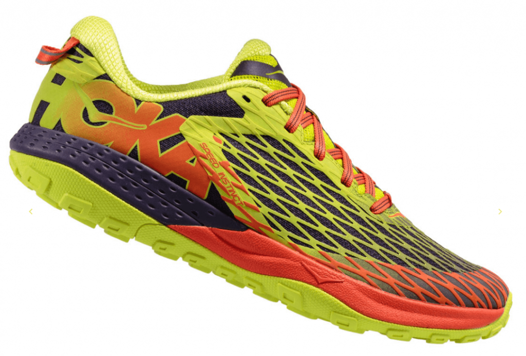 Hoka OneOne Speed Instinct