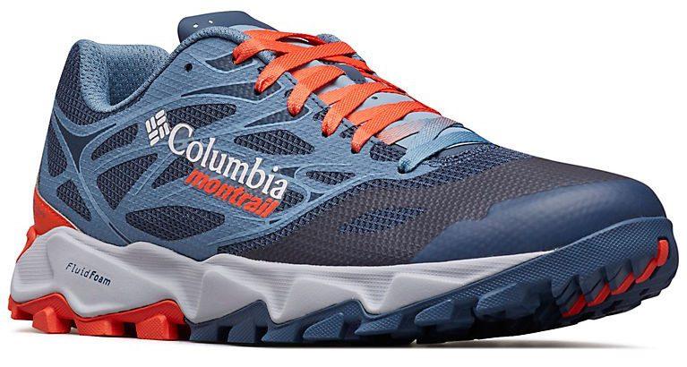 nett Columbia Trans Alps F.K.T. II Trailschuh im Test Laufblog von Patrick Salm  Kostenloser Versand